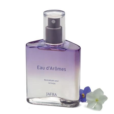 Eau D'arômes rewitalizujący spray do ciała
