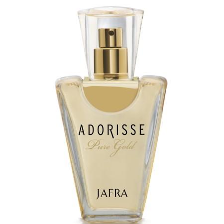Adorisse Pure Gold woda perfumowana