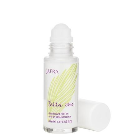 Terra One dezodorant w kulce