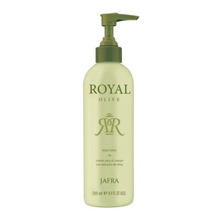Royal Olive mleczko do ciała