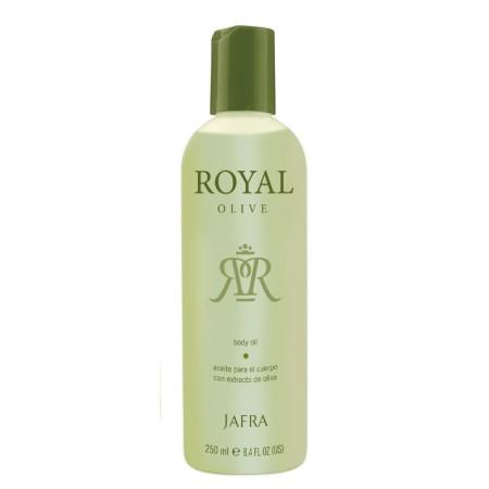 Royal Olive olejek do ciała