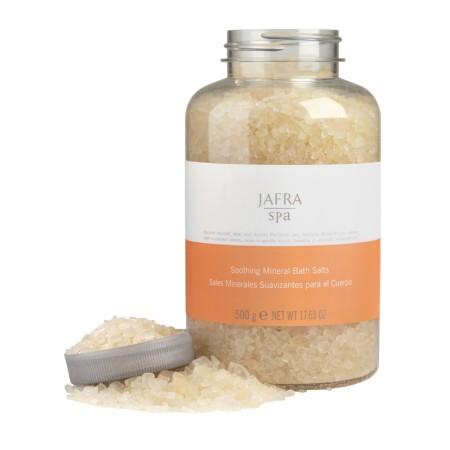 Kojąca sól do kąpieli
