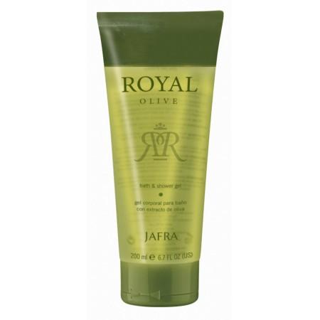 Royal Olive żel do kąpieli/pod prysznic