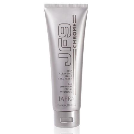 JF9 CHROME żel do mycia twarzy