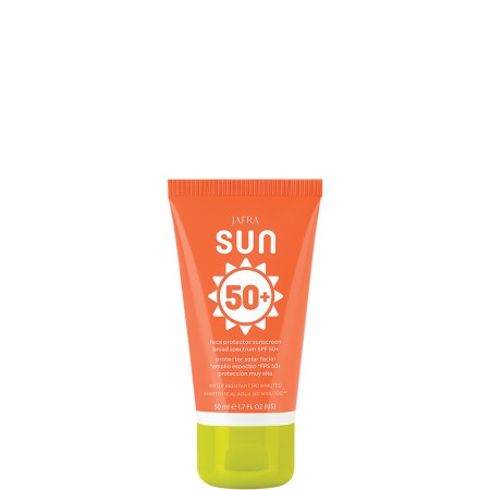 Przeciwsłoneczny krem do twarzy SPF 50+