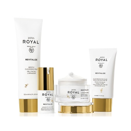 ZESTAW ROYAL REVITALIZE