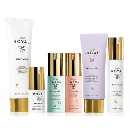 ZESTAW ROYAL REVITALIZE DE LUXE