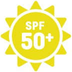 Przeciwsłoneczny krem do ciała SPF 50+